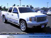 Exterior Color: white, Body: Truck, Engine: 5.3L V8,