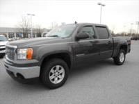 Exterior Color: gray metallic, Body: Crew Cab Pickup,
