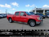 Options:  2010 Gmc Sierra 1500 Slt|4X4 Slt 4Dr Crew Cab