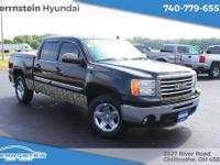 2010 GMC Sierra 1500 SLT This GMC Sierra 1500 is