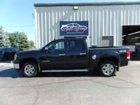 Our 2010 Sierra 1500 SLT is an excellent choice among