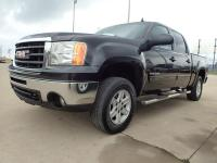 Options:  2010 Gmc Sierra 1500 Slt 4X4 4Dr Crew Cab 5.8