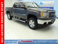 SLT-ALL TERRAIN-4X4-HEATED LEATHER-REMOTE START-BED