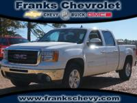 Exterior Color: white, Body: Crew Cab 4X4, Engine: 5.3