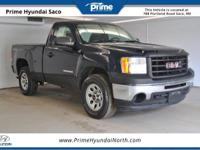 Clean CARFAX. CARFAX One-Owner. 2010 GMC Sierra 1500 in