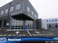 FLOOD ADVANTAGE PROGRAM! And FULLY SERVICED AND