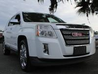 Terrain GMC 2010 SLT-2 Clean CARFAX. New Price! Priced