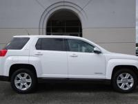 New Price! Alloy Wheels, 2010 GMC TERRAIN SLE-1 ALL