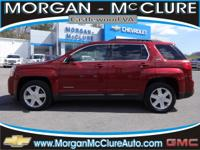 Exterior Color: red, Body: SUV AWD, Engine: 3.0 6 Cyl.,
