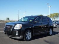 Treat yourself to this 2010 GMC Terrain SLE-2, which