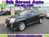 Exterior Color: onyx black, Body: SUV, Engine: 2.4L I4