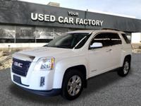 Options:  2010 Gmc Terrain Slt-1|Slt-1 4Dr