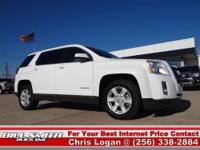 This is one Sharp GMC Terrain 2WD!! It was Bought Here