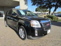 THIS TERRAIN WILL NOT LAST - CALL NOW! This 2010 GMC