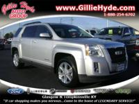 Check out this Super Clean, Gas Saving, SUV! This