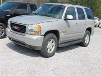 You are looking at a 2010 Used GMC Yukon for sale in