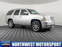 Clean Carfax Two Owner SUV with Sunroof!  Options: