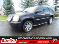 LOW MILES - 63,902! NAV, 3rd Row Seat, Heated Leather