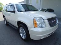 Check out this 2010 GMC Yukon SLT. Its Automatic