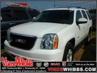 GMC Certified, CARFAX 1-Owner. WAS $36,991, GREAT DEAL