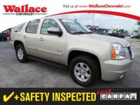 2010 GMC Yukon WAGON 4 DOOR 2WD 4dr 1500 SLE Our