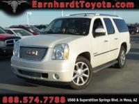 We are thrilled to offer you this 1-OWNER 2010 GMC