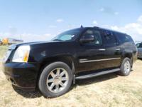 Options:  2010 Gmc Yukon Xl 1500 Denali|Fixed Running