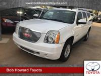 We are excited to offer this 2010 GMC Yukon XL. Your
