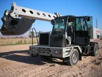 2010 Gradall XL3100 III 2010 Gradall XL3100 III Xl3100