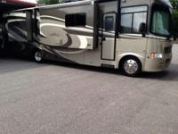 2010 Gulf Stream Independence 8383, 19000 miles,