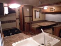 Excellent Condition! 2010 Innsbruck travel trailer for