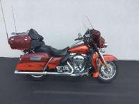 Motorcycles CVO 2454 PSN . From satellite radio and