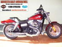 2010 Harley-Davidson Dyna Fat Bob Apply online today!