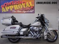 2010 Harley Davidson Electra Glide Classic for sale
