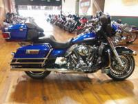 2010 Harley-Davidson Electra Glide Ultra Limited IT'S A