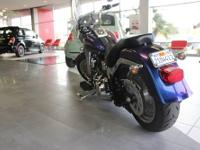 2010 HARLEY DAVIDSON Fat Boy Motorcycle Our Location