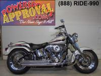 2010 Harley Davidson Fat Boy for sale only 11,900!