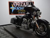 (972) 441-7080 ext.708 YOU ARE LOOKING AT A 2010 HARLEY