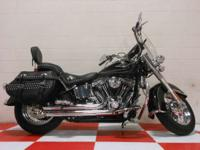 2010 Harley-Davidson Heritage Softail Classic Used