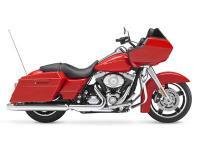 2010 Harley-Davidson Road Glide Custom Road Glide