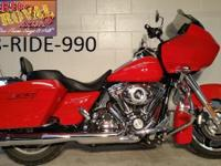 2010 Harley Davidson Road Glide Custom for sale just