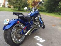 Make: Harley Davidson Model: Other Mileage: 2,460 Mi