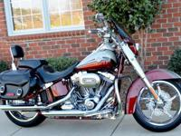 Never Ridden in the Rain!!! No Dents, Dings, Scratches,