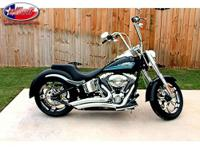 ****** 2010 HARLEY-DAVIDSON FAT BOY CUSTOM ******