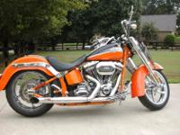 Make: Harley Davidson Model: Other Mileage: 9,352 Mi