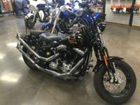 2010 Harley-Davidson Softail Cross Bones CHECK IT OUT!