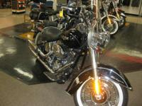 Motorbikes Softail 7852 PSN. See it at 5800 Clinton Hwy