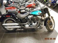 Bikes Softail 7955 PSN. 2010 Harley-Davidson Softail