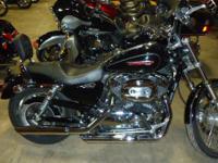 2010 Harley-Davidson Sportster 1200 Custom EASY RIDER!!