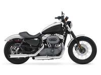 Motorcycles Sportster 6774 PSN . 2010 Harley-Davidson